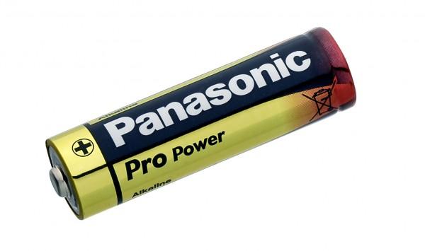 Panasonic - Alkaline Mignon / LR 6  VE=4
