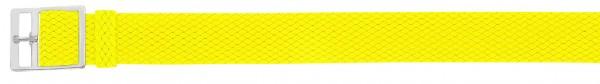 Perlon-Band gelb