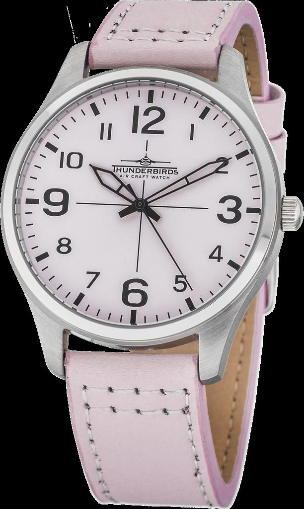 Thunderbirds Uhr | Thunderbirds | Uhren | Eichmueller.de