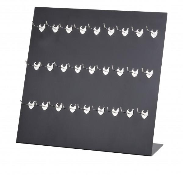 Schlüsselanhänger Display (27 Stück)
