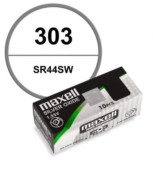 Maxell 303 VE=10