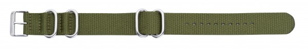 Nato-Band olivgrün
