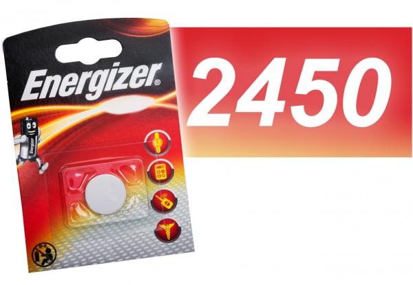 Energizer 2450 VE=10