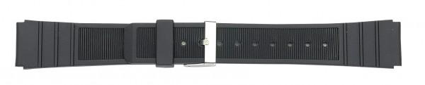 PVC-Band schwarz