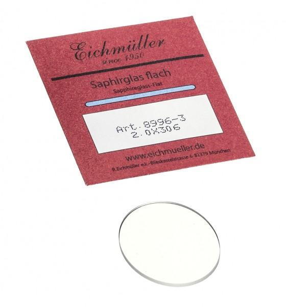 Mineralglas, Stärke 3.0mm (250-450)