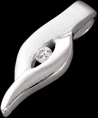 Anhänger , Silber 925/- 1,7g +VS