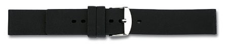 Silikon-Band schwarz