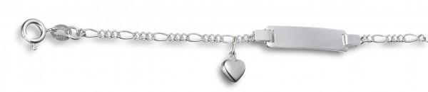 Armband, Silber 925/- ca.2,8g - ca.14cm