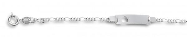 Armband, Silber 925/- ca.2,5g - ca.14cm