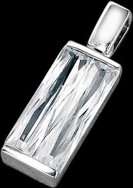Anhänger , Silber 925/- 4,5g +VS