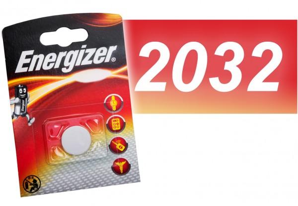 Energizer 2032 VE=10