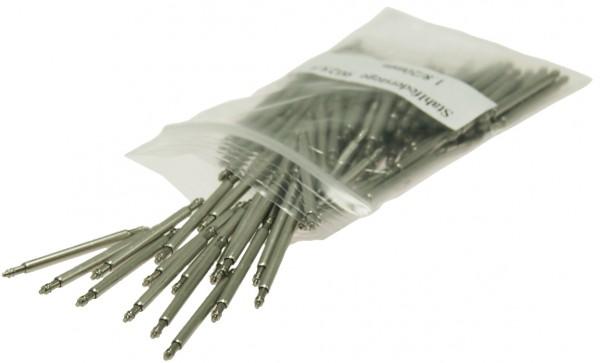 Federstege, Stärke 1.5mm, VE=100