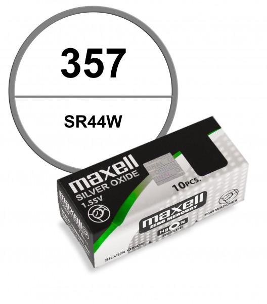 Maxell 357 VE=10