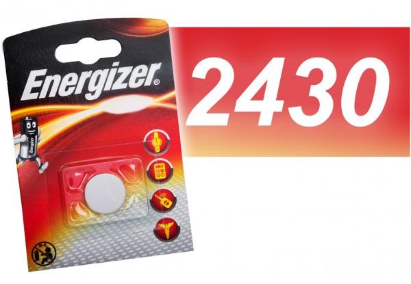 Energizer 2430 VE=10