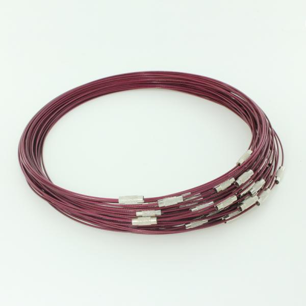 Metall-Halsreifen