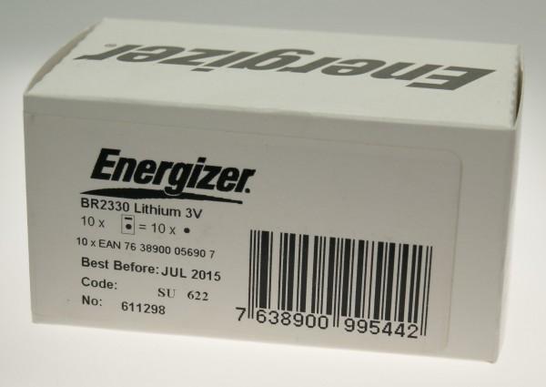 Energizer 2330 VE=10