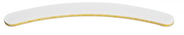 Profifeile curve (Kern gelb 180/180) VE=5