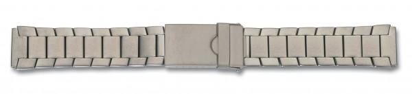 Titanverschlussband